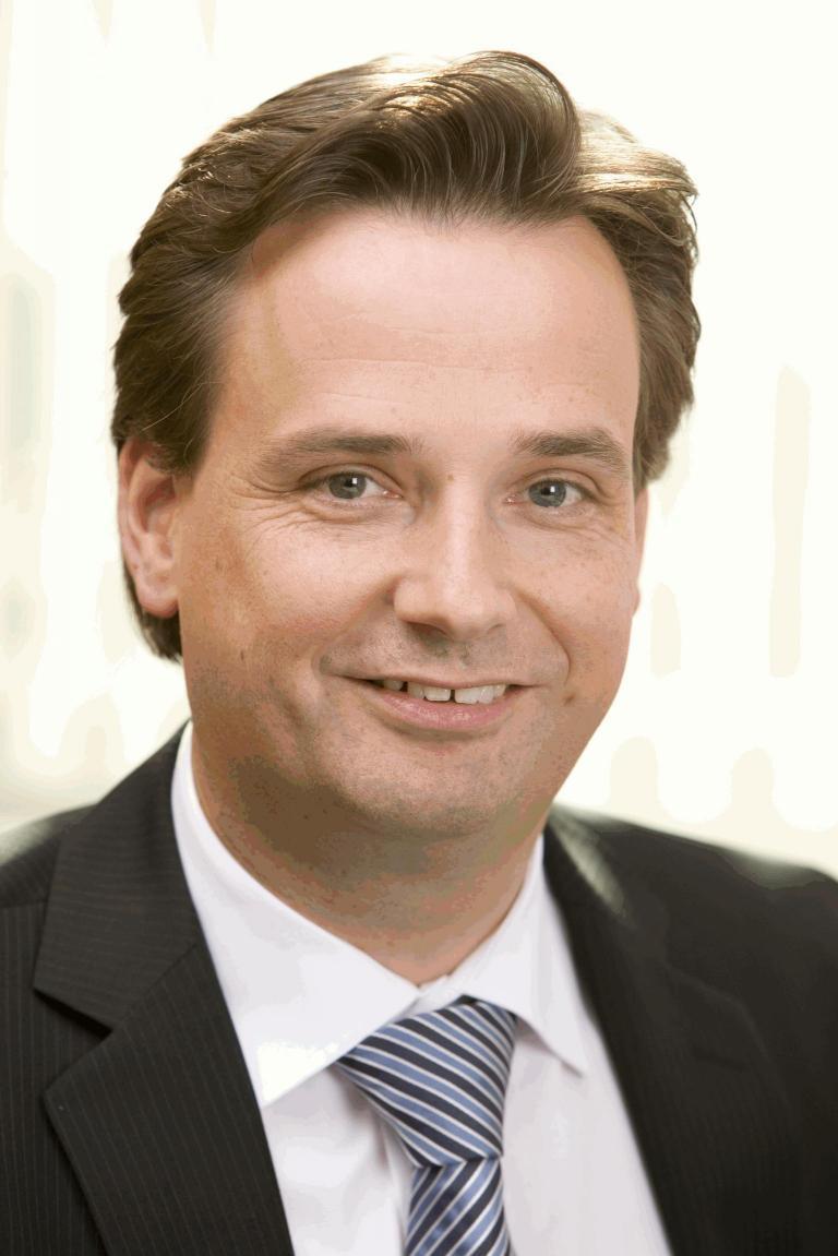 Ford: Wolfgang Booms neuer Geschäftsführer Marketing und Vertrieb