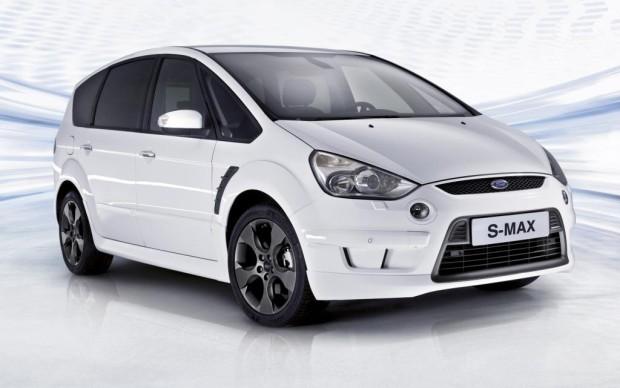 Ford und Payback präsentieren die Punkte-Champions