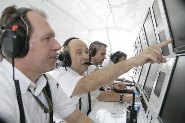 Formel 1: Das Team von Sauber erlebt einen Neuanfang