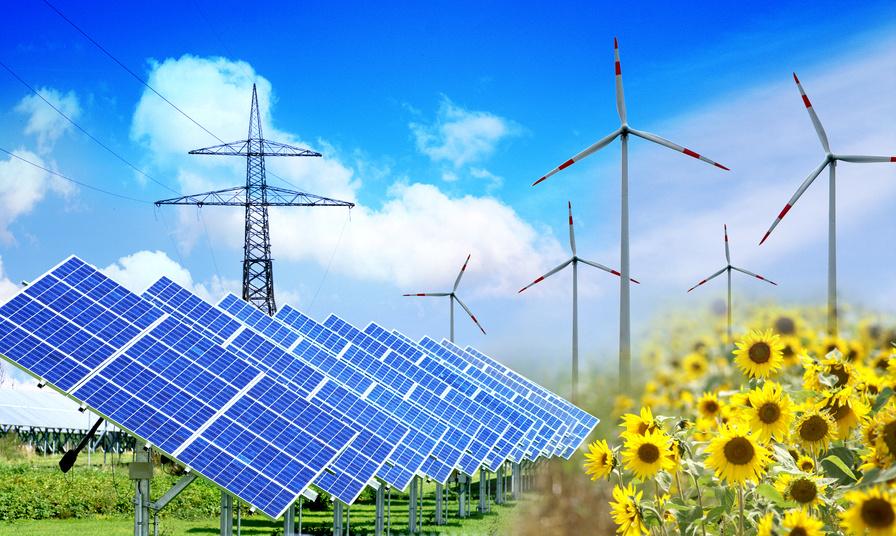 Forscher: Kleine Solaranlage können Elektroautos versorgen