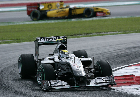 Fry: Schumacher ist bemerkenswert: Wie ein Kommentar