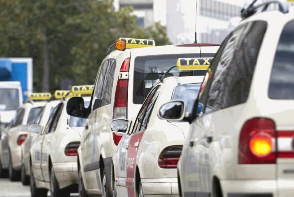 GTÜ-Mängelreport belegt: Taxis besser als ihr Ruf