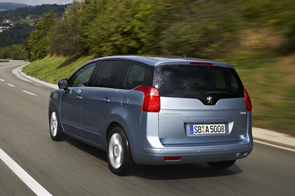 Höherer Einstiegspreis für neun Peugeot-Modelle