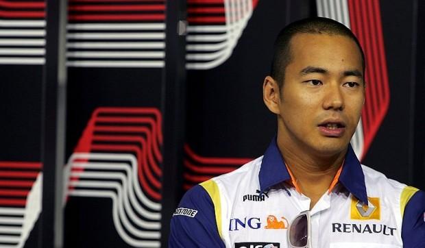 HRT verpflichtet Yamamoto als Ersatzfahrer: Freitags im Einsatz