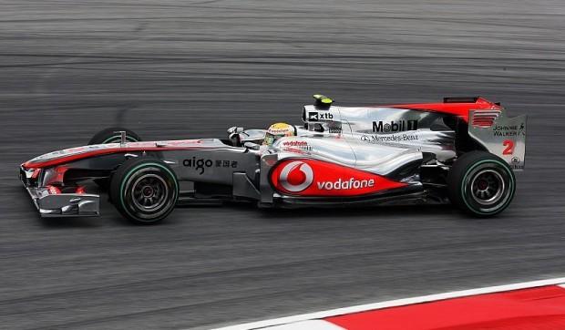 Hamilton schwärmt vom neuen McLaren: Das beste Auto