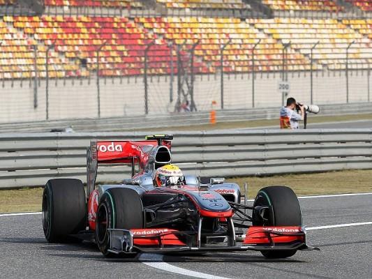 Hamilton überrascht schlechtes Qualifying: Das Auto setzte in Q3 viel mehr auf