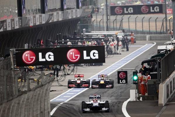 Hamilton von den Stewards beigestert: Sie sorgen für besseres Racing