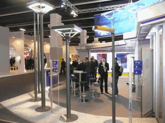 Heimgeleuchtet: Neue LED-Straßenleuchten von Hella