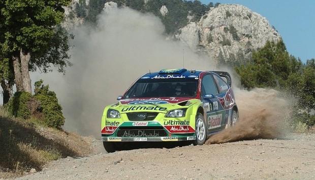 Hirvonen Kampf um Sieg bei Rallye Türkei: Trendwende nötig