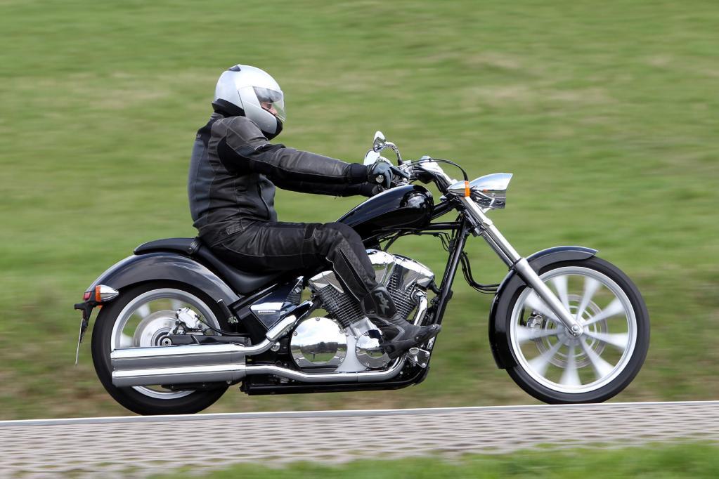 Honda-Motorrad-Neuheiten 2010: Flaggschiffe und vernünftige Alternativen