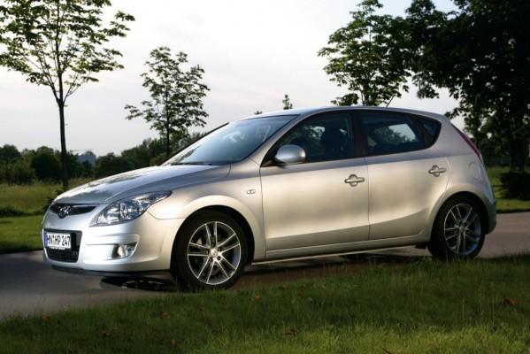 Hyundai erweitert Garantie für den i30 und i30cw