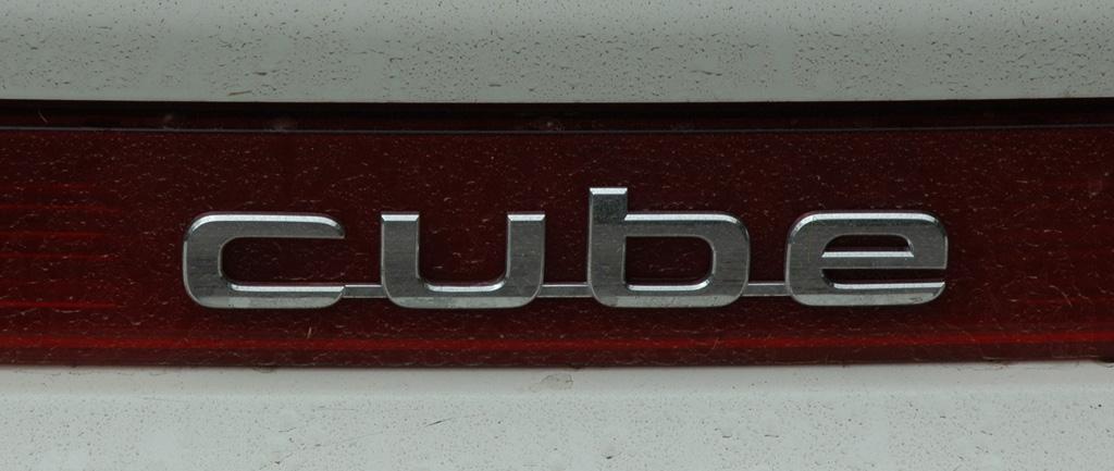 In Japan ist Nissans Cube so etwas wie ein Kultauto.