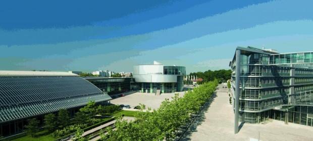 Jahres-HV der Kfz-Innung Oberbayern im Ingolstädter Audi Forum