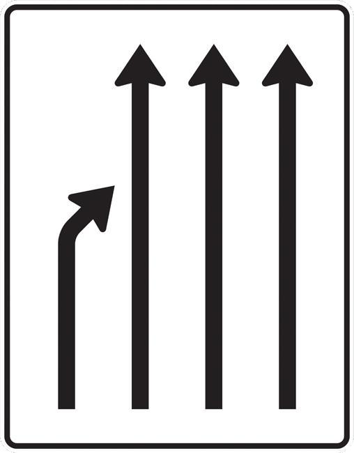 Kommentar: Lob den Autofahrern: Der Reißverschluss als Selbstverständlichkeit