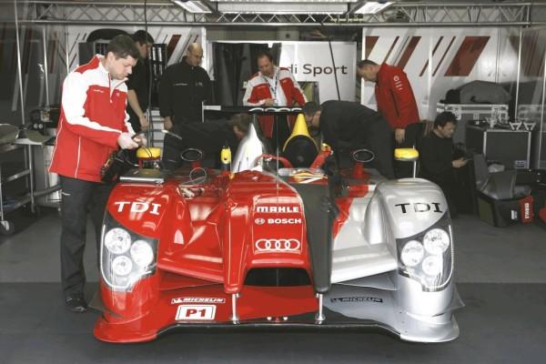 Le-Mans-Countdown, Teil 6: Im Rennen gibt es keine zweite Chance, keine Ausreden