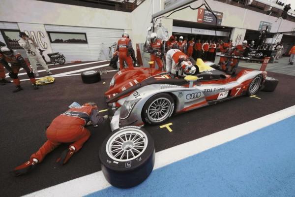 Le-Mans-Countdown, Teil 7: Ohne den Instinkt echter Racer läuft nichts