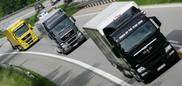 Logistik – eine tragende Säule der deutschen Wirtschaft