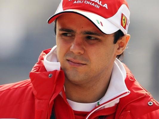 Massa sieht Alonsos Verhalten nun gelassen: Massa sucht Schuld bei sich