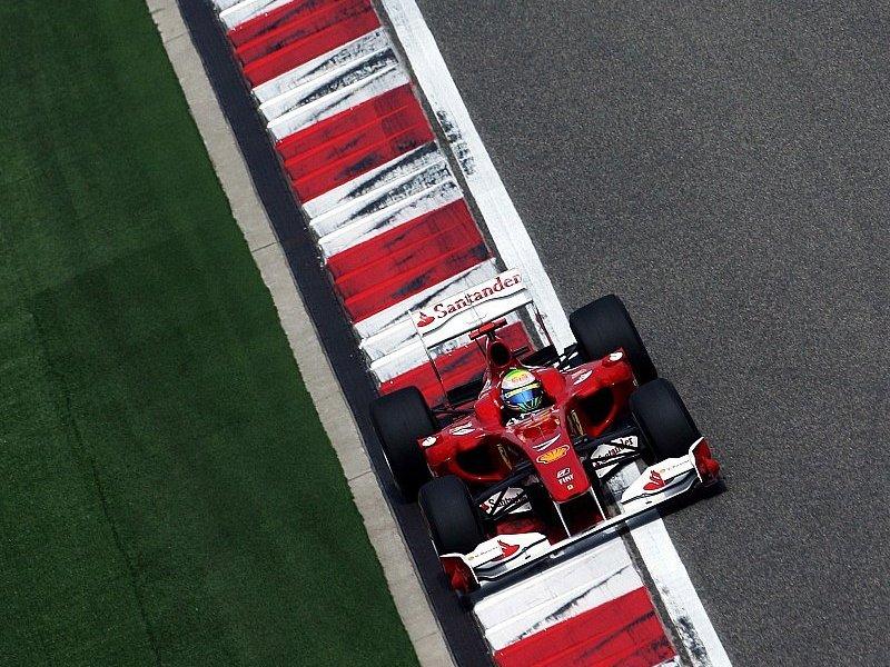 Massa über Alonso nicht glücklich: Gesprächsbedarf