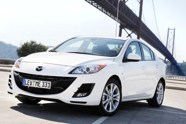 Mazda erreicht im März höchsten Marktanteil der letzten zwölf Monate