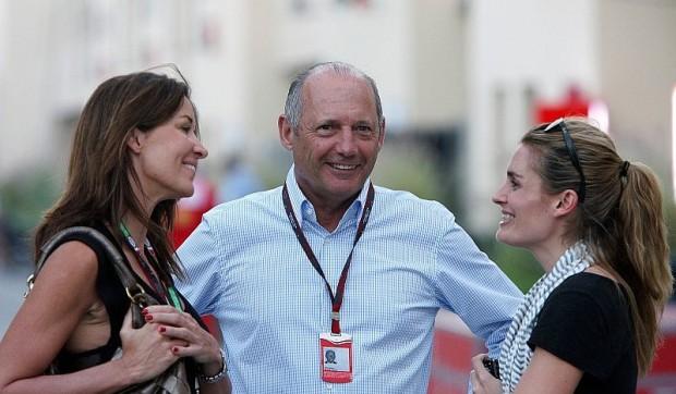 McLaren strukturiert Management um: Whitmarsh erhält weitere Posten