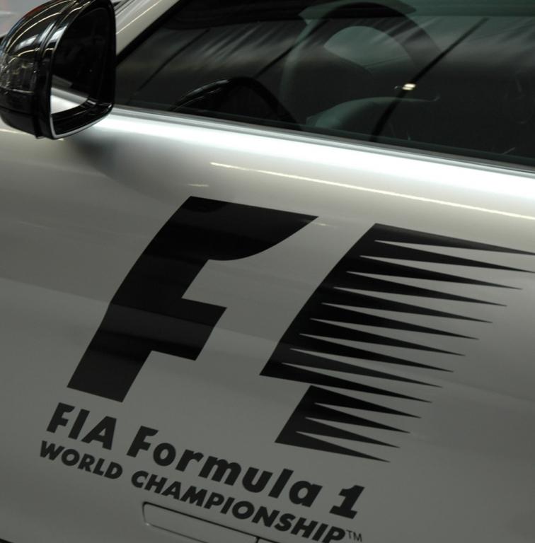 Mercedes-AMG: Auch in der Formel-1 ist AMG eine feste Größe.