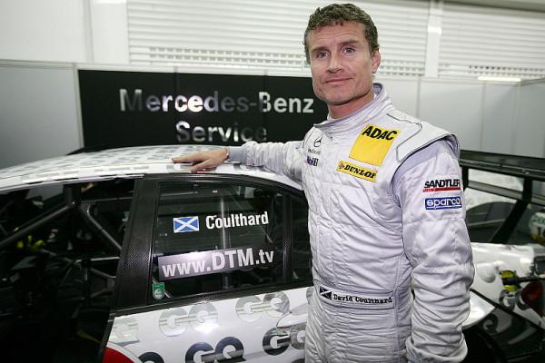 Mercedes bestätigt Fahrerkader 2010: Neun Fahrer, ein Stern