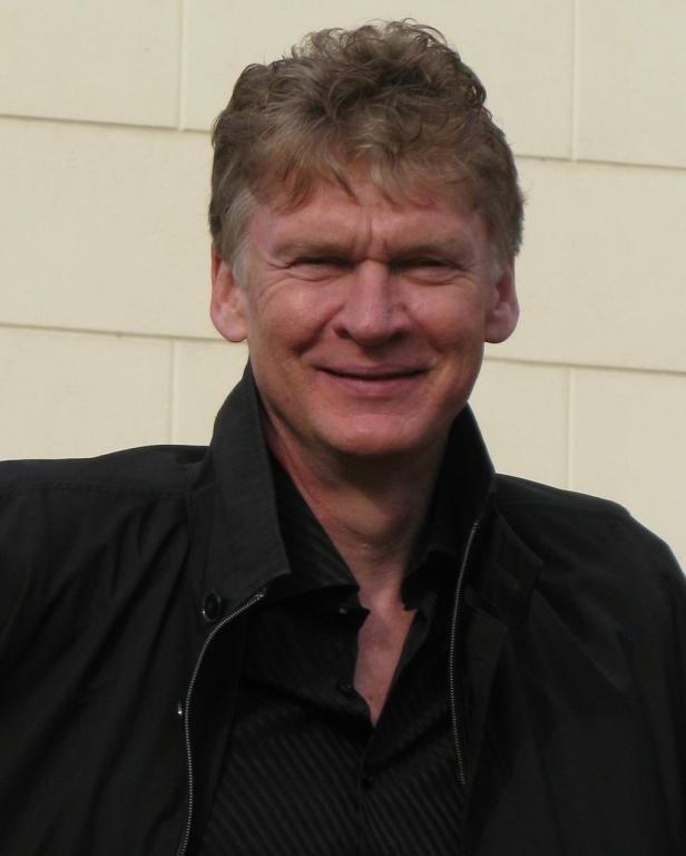 Michael Bierdümpfl ist Sprecher von Nissan in Deutschland.