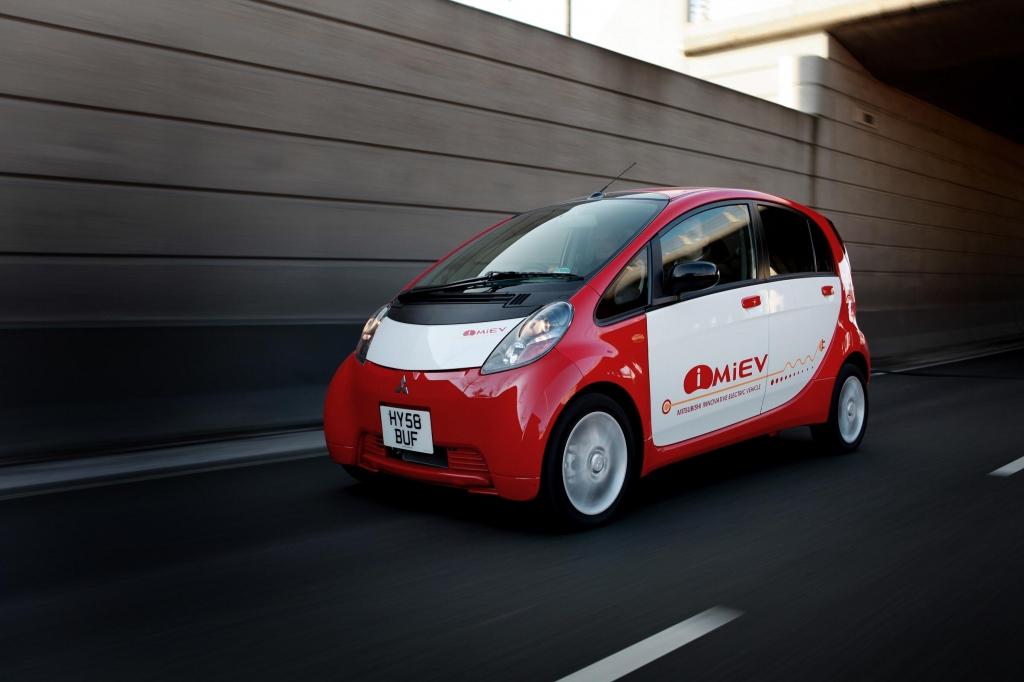 Mitsubishi erweitert Produktionskapazität für Lithiumionen-Batterien