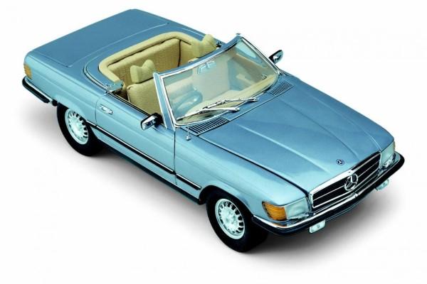 Modellwagen: Automobile Schmuckstücke jederzeit bestaunen