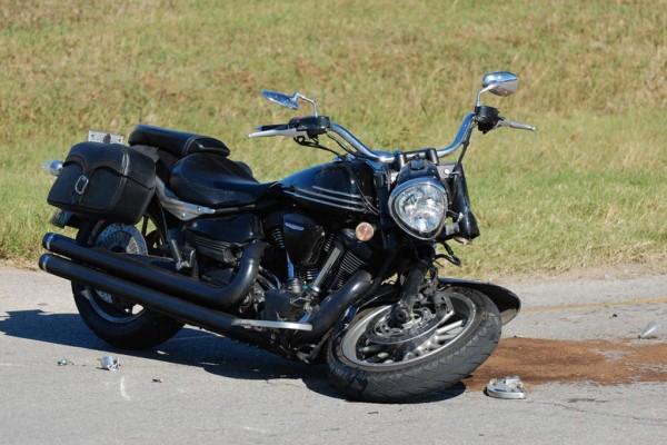 Motorrad: Unfallrisiko deutlich reduzierbar