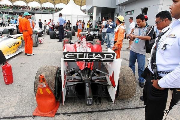 Motorschäden bei Ferrari und Sauber verschieden: Domenicali will alles unter Kontrolle haben