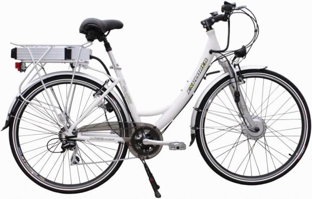 Nachfrage nach E-Bikes steigt stetig