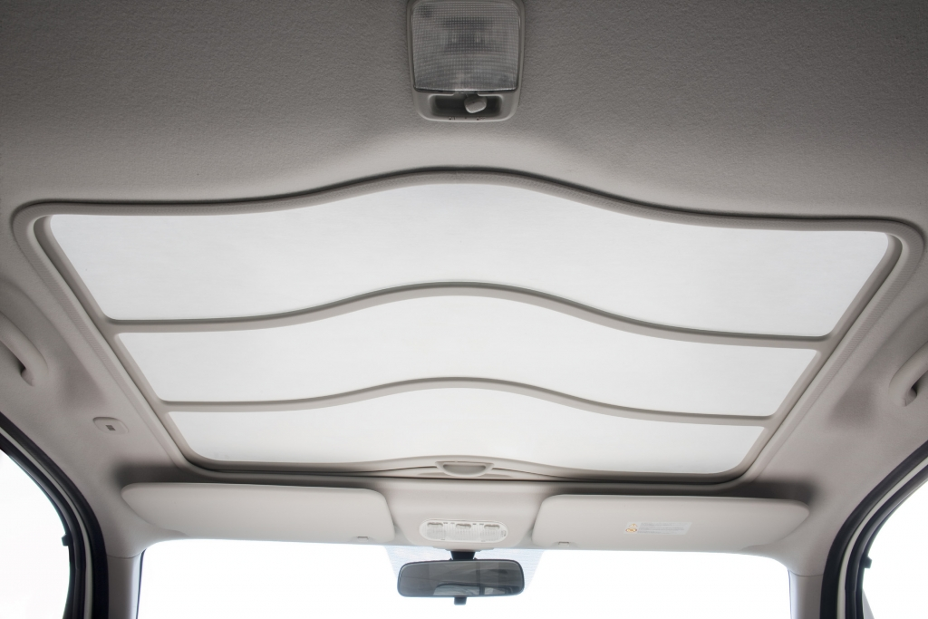 Nissan Cube: Kleines Familienauto mit Ecken und Kanten