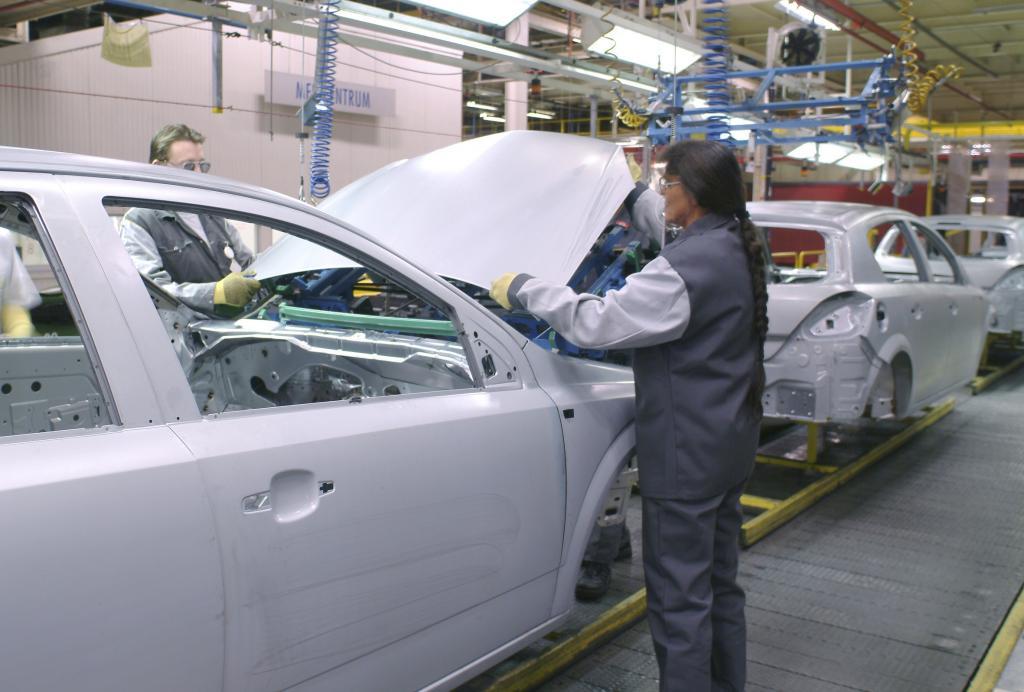 Opel sucht Investor für das Werk in Antwerpen