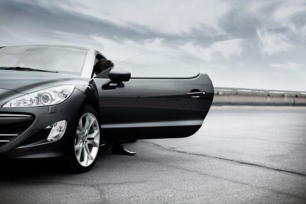 Peugeot RCZ ab Sonnabend im Handel