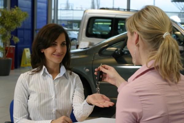Peugeot sucht 50 neue Verkaufstalente