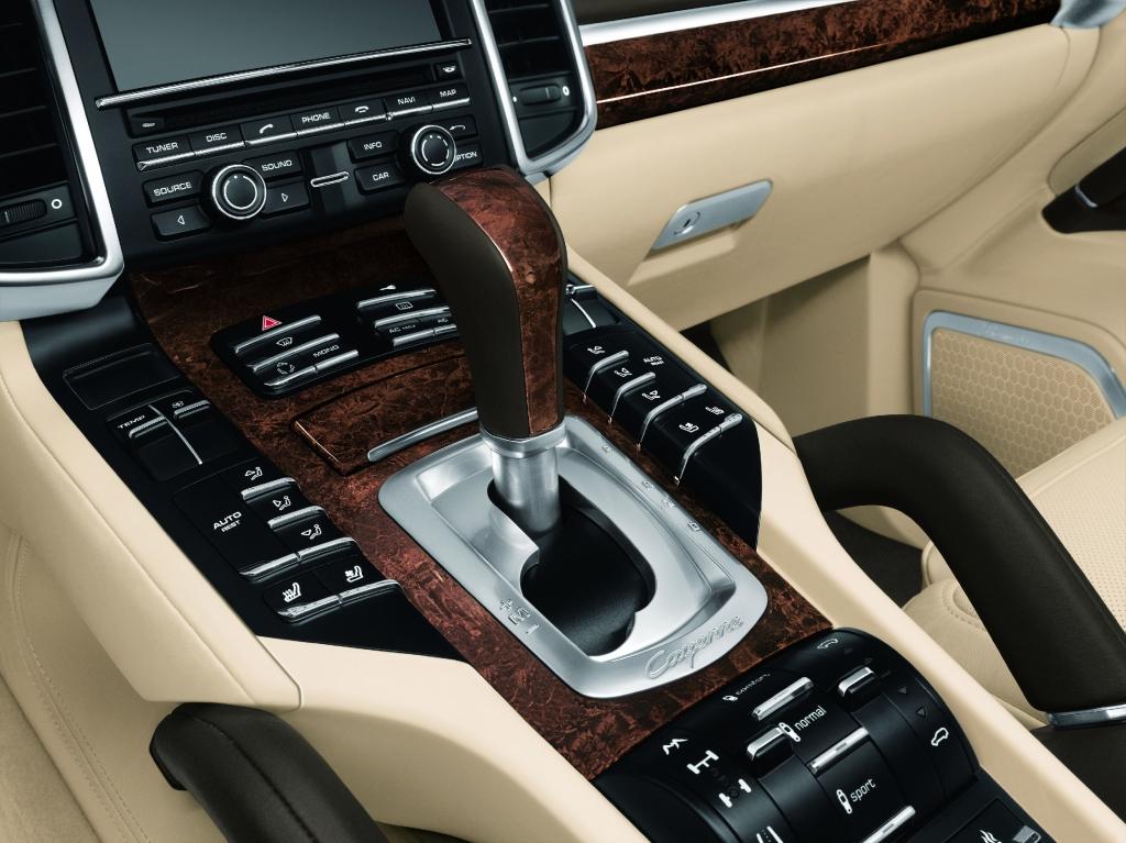 Porsche Cayenne: Mehr Nutzwert in schöner Schale