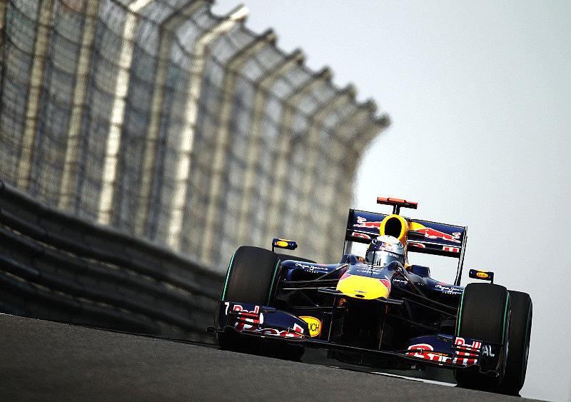 Qualifying: Dritte Pole für Vettel