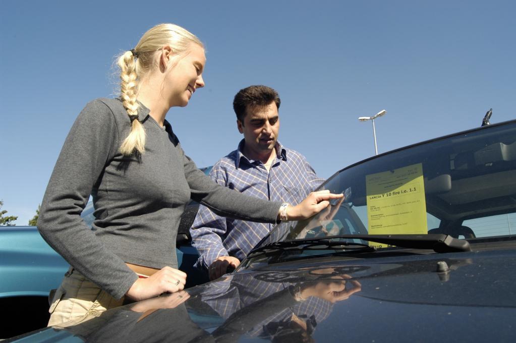 Ratgeber: Augen auf beim Gebrauchtwagenkauf