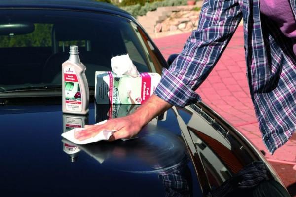 Ratgeber Autolackpflege: Glänzender Start in den Sommer