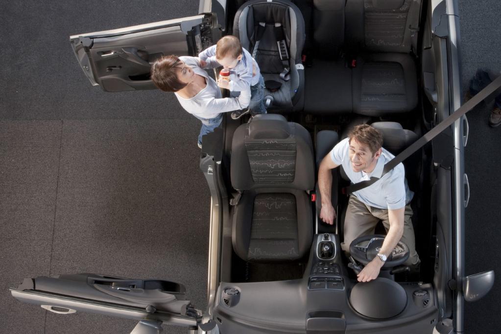Ratgeber: Rückenschonende Autos