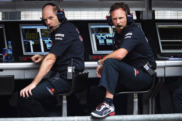 Red Bull übereilt bei F-Kanal nichts: Erst wenn er einen Vorteil bringt