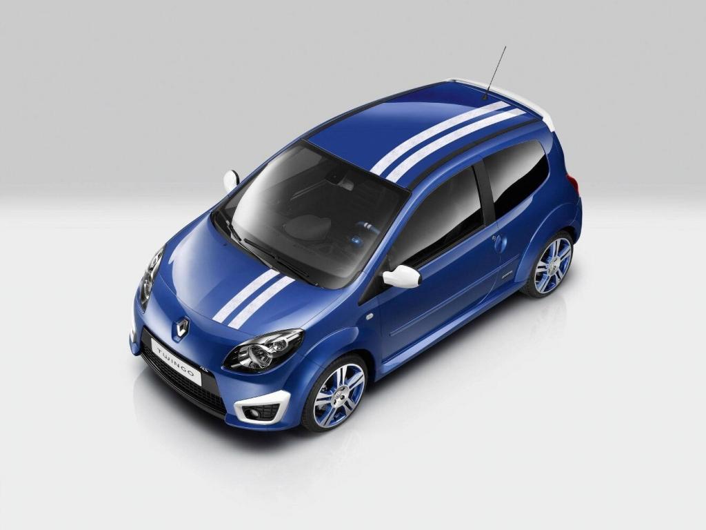 Renault Twingo Gordini R.S. startet bei 16 990 Euro