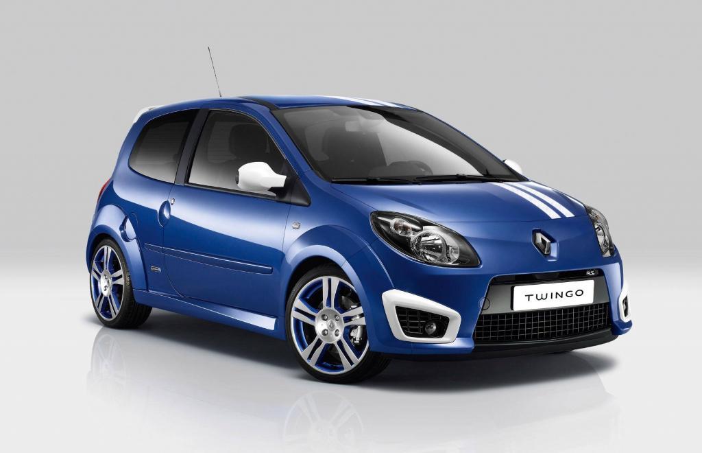 Renault Twingo Gordini R.S..