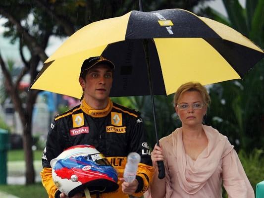 Renault mit bestem Qualifyingergebnis: Beide Autos in die Punkte