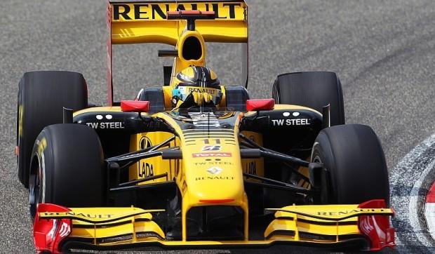 Renault studiert Konzept des F-Kanals: Kopie wäre Zeitverschwendung