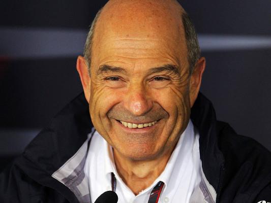 Sauber hält Ärger über Ferrari zurück: Motorprobleme erst analysieren