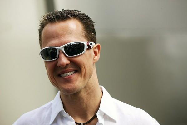 Schumacher schreibt WM-Titel nicht ab: Saison noch nicht vorbei
