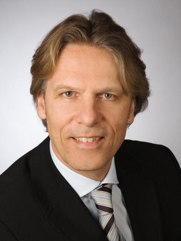 Seat-Deutschland-Marketingleiter Rainer Koch.